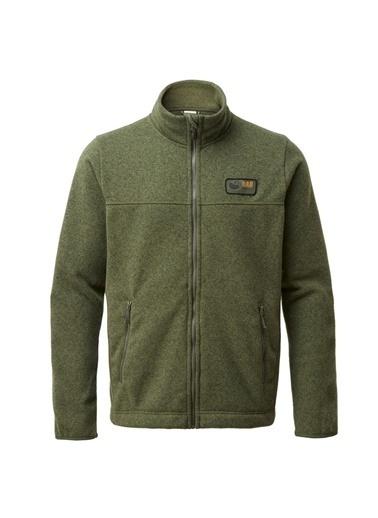 Rab Polar Sweatshirt Yeşil